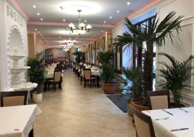 Forum Hotel és Étterem - vendégtér - Szombathely